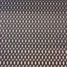 Купить портьерную ткань из хлопка в современном стиле Liana Kaisa, col 110. Каталог бельгийской ткани для штор. Мелкий геометрический рисунок фиолетового оттенка