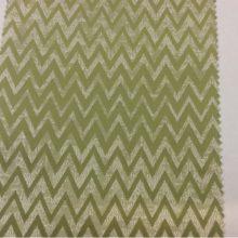 Атласная портьерная ткань с геометрическим рисунком средней плотности Liana Runa, col 050 . Бельгийский каталог портьерной ткани для штор. Оливковый оттенок