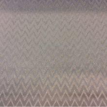 Атласная портьерная ткань с геометрическим рисунком средней плотности Liana Runa, col 121 . Бельгийский каталог ткани. Серебристо-серый оттенок ткани