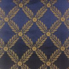 Портьерная ткань из натуральных шёлка и хлопка серии «Премиум-класс»