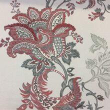 Красивая жаккардовая ткань в классическом стиле
