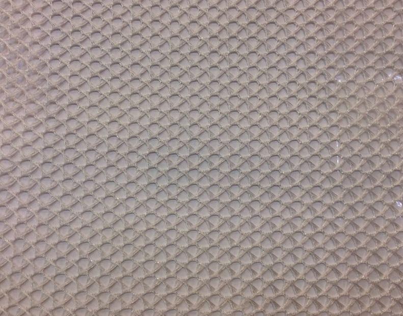 Изящная мягкая мелкоузорная сетка в современном стиле