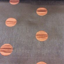 Портьерная ткань из мягкой тафты в современном стиле