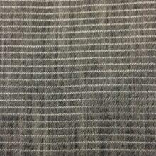 Портьерная неплотная ткань с мелкой полоской в современном стиле