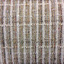 Цветная рогожка в винтажном японском стиле