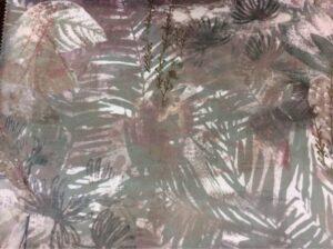 Портьерная ткань из мягкого велюра в Москве