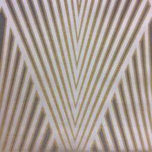 Портьерная атласная ткань в цвете титан