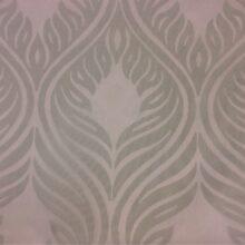 Тюлевая ткань из мягкого батиста мятного оттенка