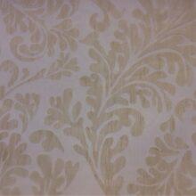 Тюлевая ткань из тонкого батиста со стилизованным растительным орнаментом