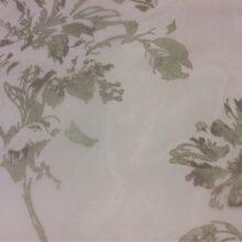 Тюлевая ткань из тонкого батиста в стиле Прованс
