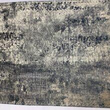 Портьерная ткань премиум-класса из бархата с фактурным нанесением цвета чирок