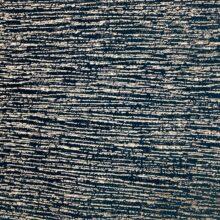 Портьерная ткань премиум -класса из бархата с вертикальным фактурным нанесением чирок
