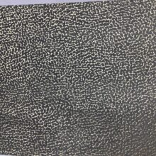 Портьерная ткань премиум-класса из бархата с фактурным нанесением из Кореи