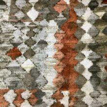 Портьерная ткань из гладкого шенилла из Испании