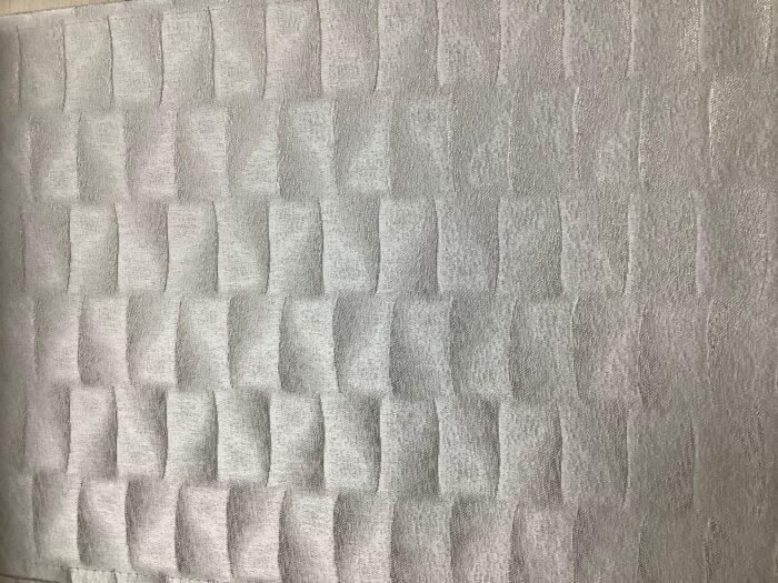 Портьерная атласная ткань премиум-класса из полиэстера