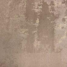 Бархатная ткань в пудровых оттенках с золотистым напылением