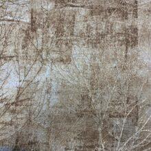 Жаккардовая ткань премиум-класса с фактурным тиснением и напылением золото