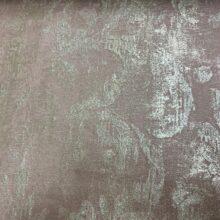 Жаккардовая ткань премиум-класса с фактурным тиснением и напылением из Индии