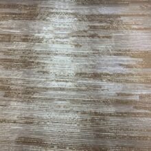 Тюлевая ткань премиум-класса с абстрактными горизонтальными полосами